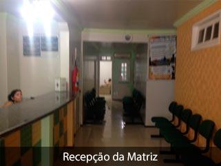02-recepcao-da-matriz